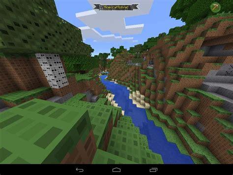 Красивая текстура Simplix » Minecraft Pe