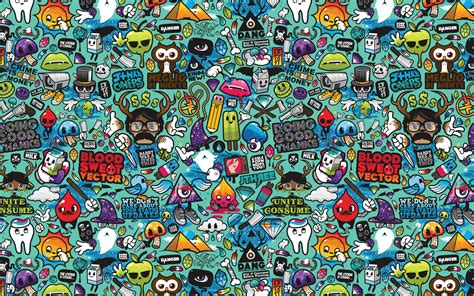 retro robot wallpaper