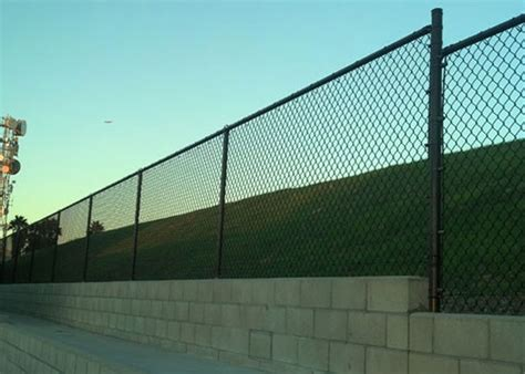 J&j Fence Chain Link Fence Gallery