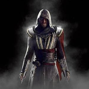ASSASSIN'S CREED film has finished shooting; Michael ...