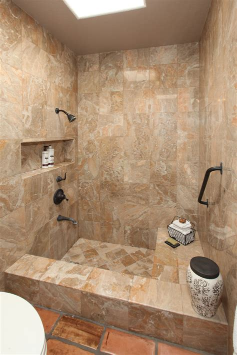 shower soaker tub combo small tub shower combo bathroom contemporary with marble