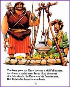 Bildergebnis Fr Jakob Und Esau Ausmalbilder MuKi