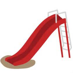Playground Slide Clip Art