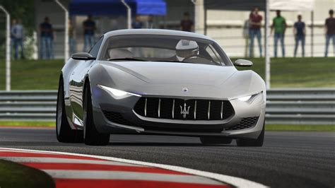 assetto corsa ps4 assetto corsa update 1 17 released for playstation 4