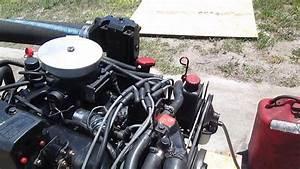 Volvo Penta Marine 5 0 Ford Engine By Mark Becker