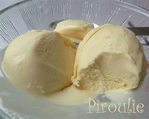 glace onctueuse 224 la vanille 2 recettes test 233 es gaston len 244 tre et herm 233 p 226 tisseries