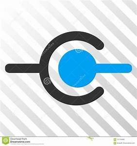 Wire Connection Vector Eps Icon Stock Vector