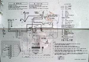 Gb 7970  Wiring Diagram For A Trane Xr11 Condenser To A