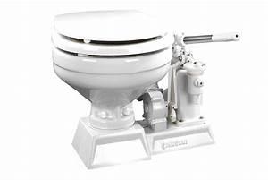 Raritan Pheii Electric Toilet Household Bowl 12 Volt