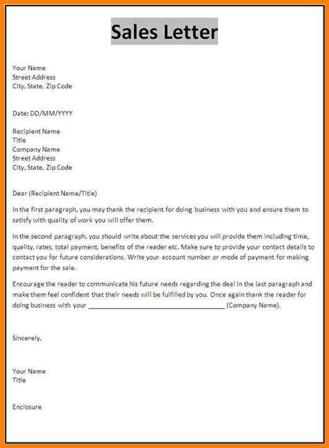 10 sales introduction letter introduction letter