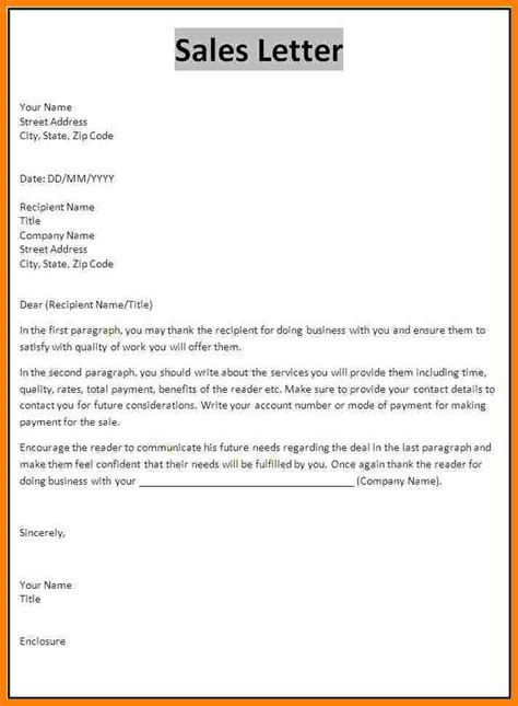 sales introduction letter introduction letter