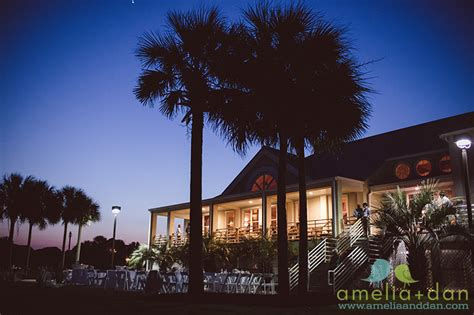 robin ian citadel beach house wedding isle  palms
