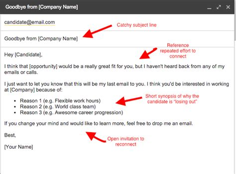 How To Mention Reference In Application Email by How To Write Follow Ups And Up Emails
