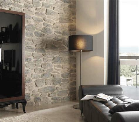 Wände In Steinoptik by Wandpaneele Steinoptik Stellen Eine Schicke M 246 Glichkeit
