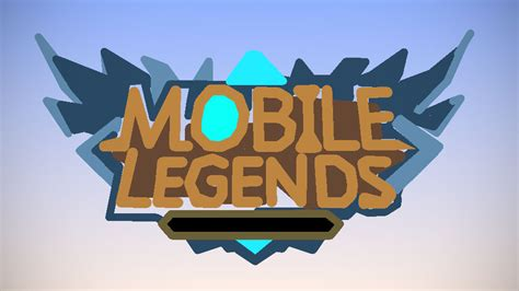 Mobile Legends Logo Pack