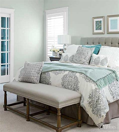 Green Bedroom Furniture by Best 25 Sea Green Bedrooms Ideas On Sea Green