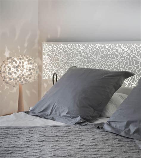 voilage chambre adulte découvrez ces têtes de lit tendances et pas chères