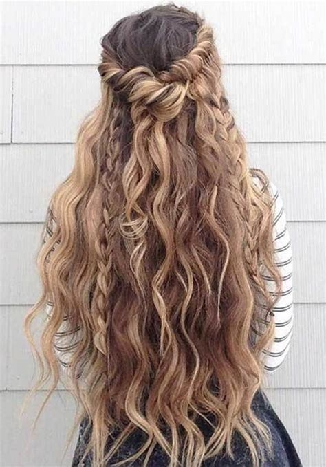 easy updos  long hair      style easily