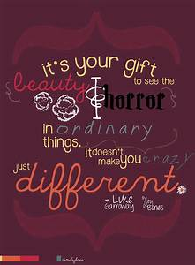 Quotes From The Mortal Instruments. QuotesGram