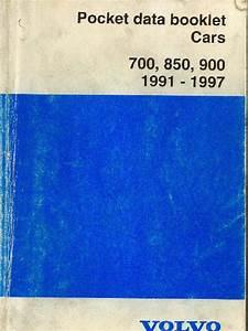 Volvo Datapocket 700