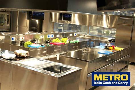 Scopri La Cucina D'autore Insieme A Top Dinner Di Metro