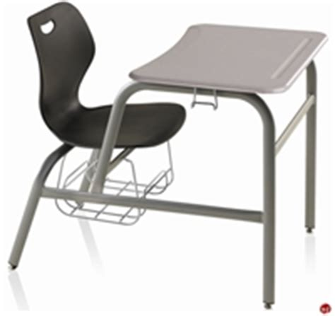 the office leader school desk chair combo
