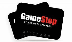 How To Check The Balance A Gamestop Gift Card