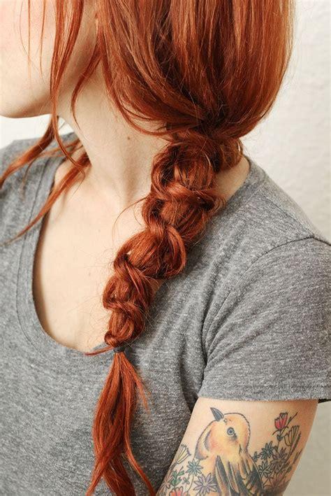 braids  long hair  youll love