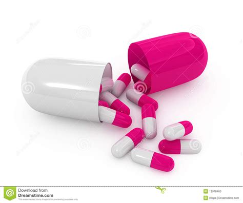 what is capsule open pill capsule stock illustration image of injury