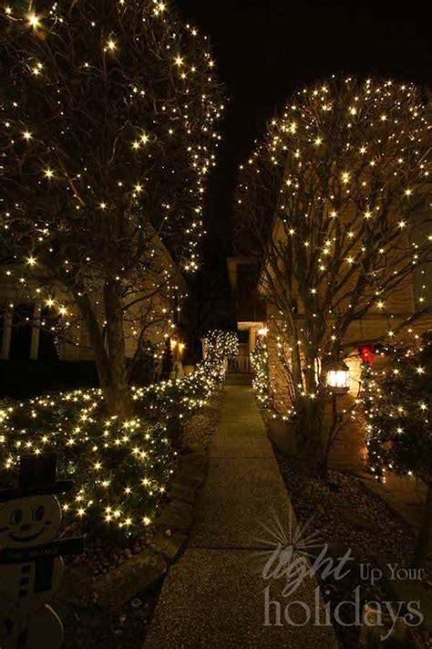 top  outdoor christmas lighting ideas illuminate