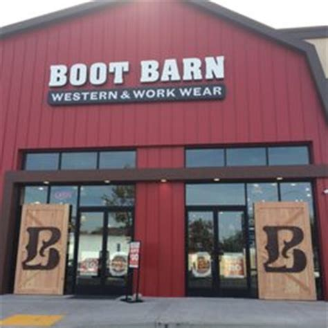 Boot Barn Locations Near Me by Boot Barn 31 Reviews Shoe Stores 23762 Mercury Road
