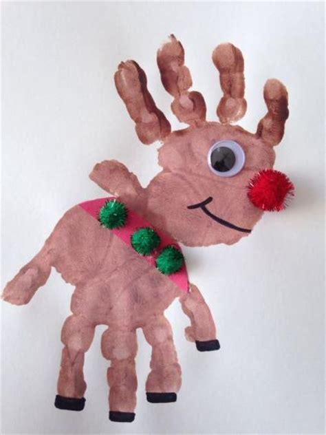 christmas handprint crafts 10 handprint crafts for parenting