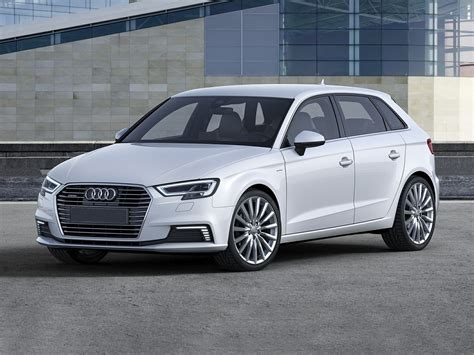 2018 audi a3 e price reviews features