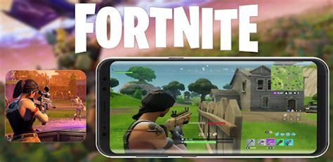 fortnite mobile app apk    androidpc