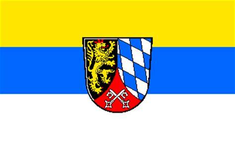flaggen der hoeheren kommunalverbaende
