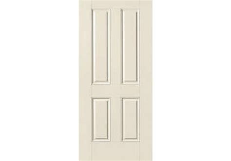bristow thermatru smooth star  panel door eto doors