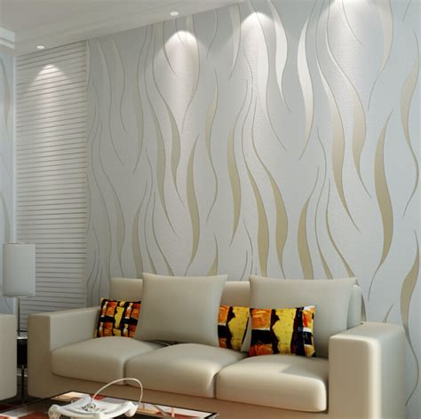 modern metallic wallpaper gallery