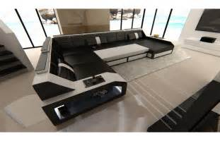 sofa 3 2 1 sitzer sofas ledersofa leder wohnlandschaft arezzo led sofas günstig kaufen