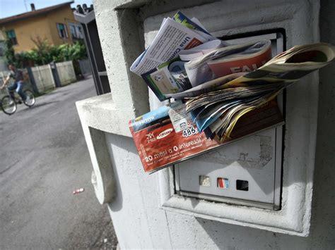 Cassetta Postale Piena by I Consigli Di Sp Per Una Cagna Elettorale Efficace