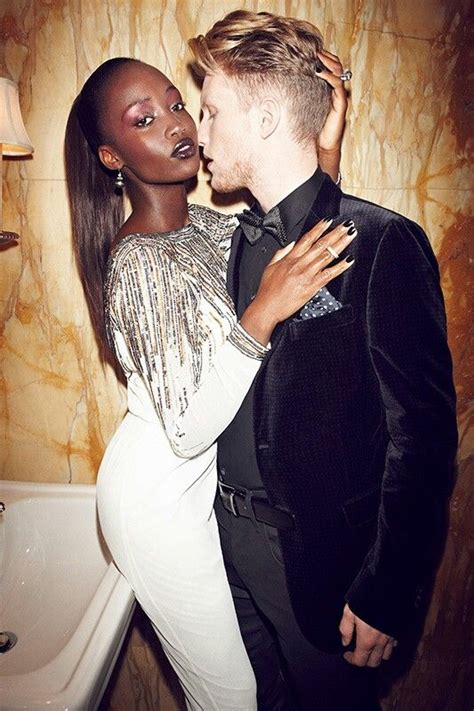 Sexy Interracial Couple Love Wmbw Bwwm Projects To