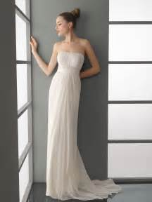 simple wedding dress simple lace wedding gown style ipunya