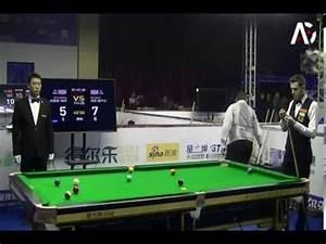 2015 Chinese 8-Ball World Championship - Chris Melling vs ...