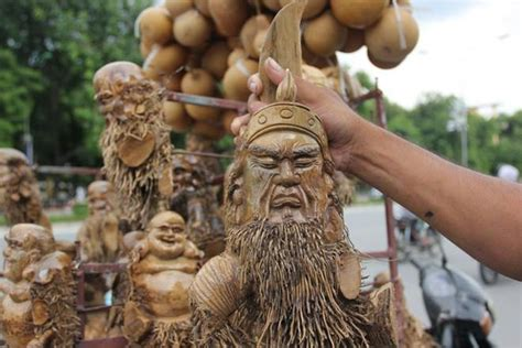 bamboo root carving buy bamboo root art product