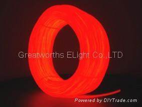 el wire neon red EL W GTW China Manufacturer