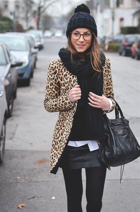 Cheetah is back  How to wear animal print   Vu00e9ju00e0 Du Modeblog aus Deutschland / Fashion Blog ...