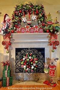 Holiday crafts on Pinterest
