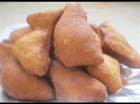 Ugandan Mandazi Recipe Rwanda