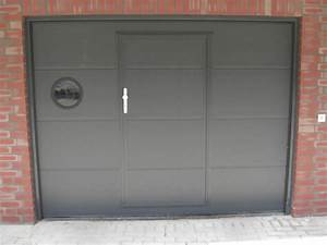 Garagenrolltor Mit Tür : t r in garagentor nabcd ~ Frokenaadalensverden.com Haus und Dekorationen