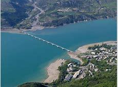 Motorcykel tur Annecy til Savines Le Lac i Frankrig