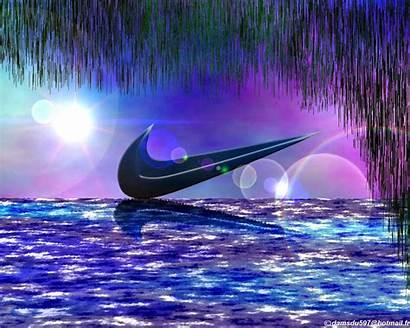 Nike Cool Wallpapers Logos Fond 4k Iphone
